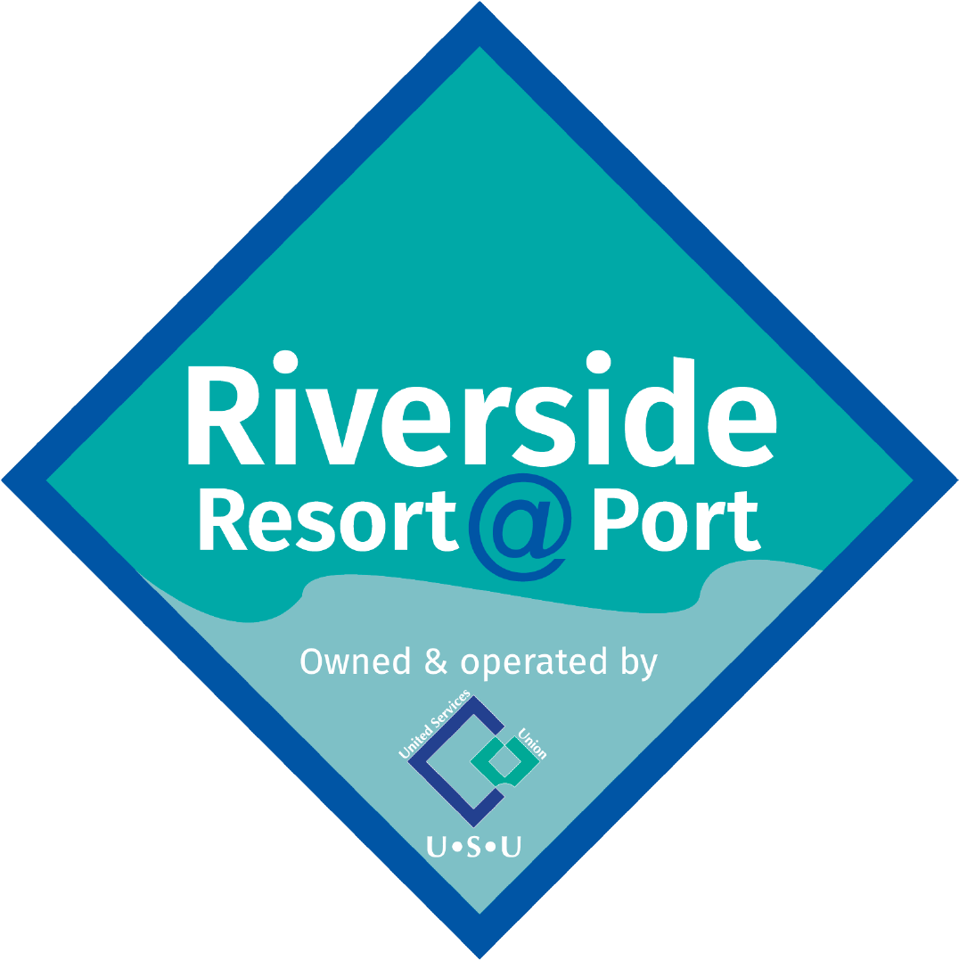 Riverside Resort @ Port